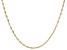 10KT Yellow Gold Portofino Marina Necklace