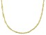 14K Yellow Gold Singapore Chain Necklace 18