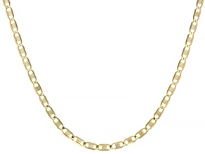Splendido Oro™ 14K Yellow Gold 18 Inch Valentino Chain Necklace