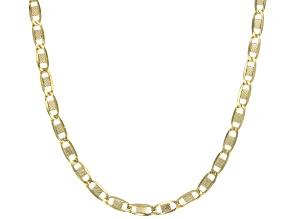 Splendido Oro™ 14K Yellow Gold 18 Inch Valentino Chain Necklace