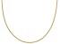 Splendido Oro™ 14K Yellow Gold Coreana Chain 20 Inch Necklace