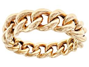 14k Yellow Gold Grumetta Ring