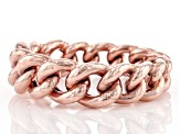 14k Rose Gold Grumetta Ring