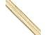 14k Yellow Gold 5.5mm Silky Herringbone Chain