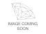 14k White Gold 1.1mm Round Snake Chain 16 Inches