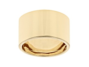 Pre-Owned 10K Yellow Gold High Polished Band Ring