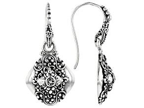 Pre-Owned Sterling Silver Earrings