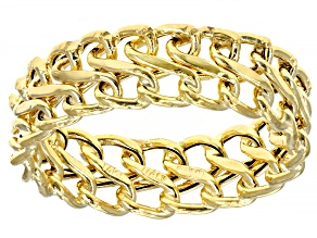 Pre-Owned Splendido Oro™ 14K Yellow Gold Infinity Ring