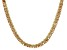 Pre-Owned Bella Luce® 30.81ctw Champagne Diamond Simulant 18k Gold Over Silver Necklace
