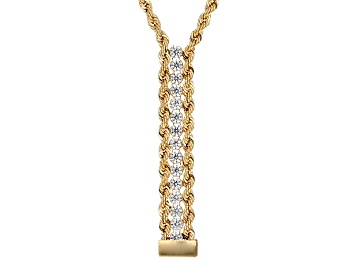 4272c9c082f52 Pre-Owned 10K YELLOW GOLD 2.3MM HOLLOW MILANO ROPE CHAIN NECKLACE ...