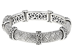 Pre-Owned Sterling SilverBracelet