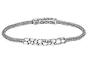 Pre-Owned Sterling Silver  Bracelet