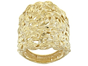 Pre-Owned 14k Yellow Gold Band Ring
