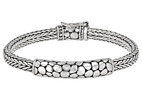 Pre-Owned Sterling Silver Bracelet