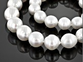 Cultured South Sea Pearl Endless Strand Necklace 10-13mm