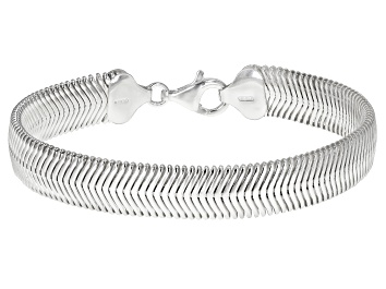 Picture of Sterling Silver Cashmere Bracelet