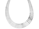 Sterling Silver Cleopatra Necklace 20