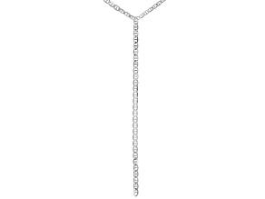 Sterling Silver Mariner Y-Necklace