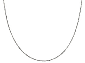 Sterling Silver Snake Chain 30 inch
