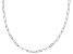 Sterling Silver 3MM Paperclip Chain