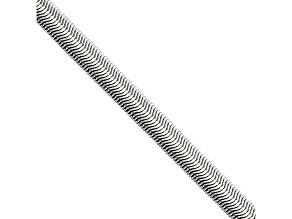 Stainless Steel 5mm Snake Link 22 inch Chain Necklace
