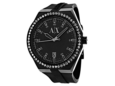 Aramani Exchange Men's Classic Watch