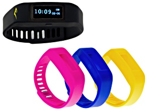 Wireless Activity Tracker