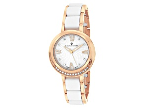 Christian Van Sant Women's Eternelle Watch