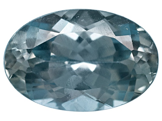 Malawi Seafoam(R) Blue Sapphire Minimum .50ct 6x4mm Oval