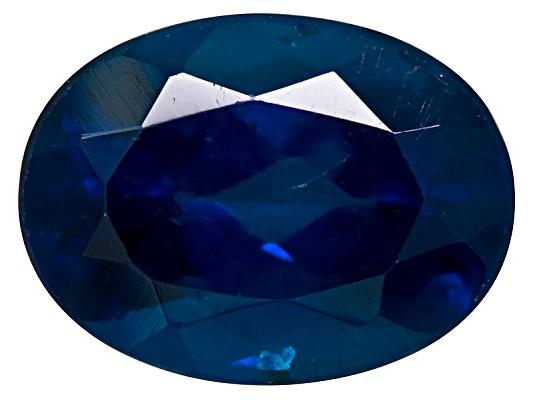 Brazilian Royal Blue Apatite Minimum 1.25ct 8x6mm Oval