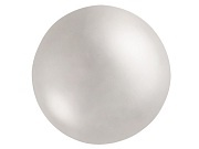 single white akoya pearl