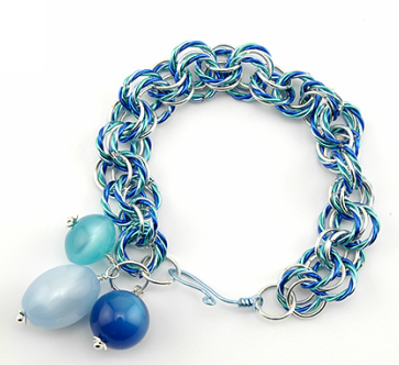 Blue Dreams Bracelet