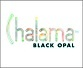 chalama black opal words