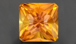 Citrine - November Birthstone