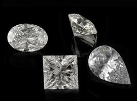 Four Diamonds