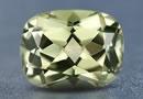 metallic gemstone