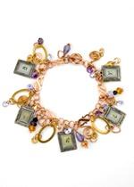 Girly Twirly Bracelet