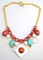 Razzle Dazzle Necklace