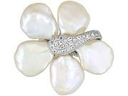 keshi pearl flower