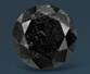 Black Gemstone