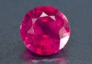 Pink Ruby