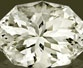 white scapolite gemstone