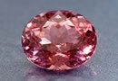 single spinel gemstone