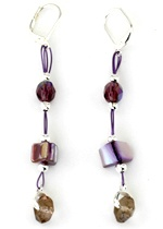 Tangled Jewels Earrings