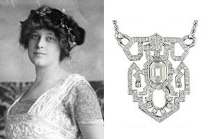 Madeleine Talmage Force Astor