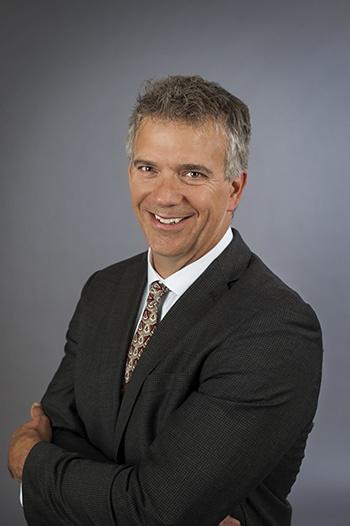 Chris Meystrik