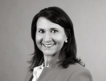 Natalie Parman