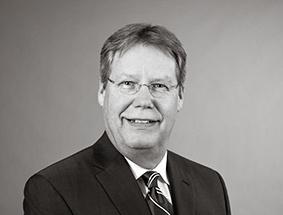 R. Steve Walsh