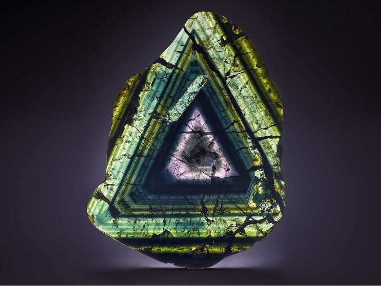 Gemstone Specimen