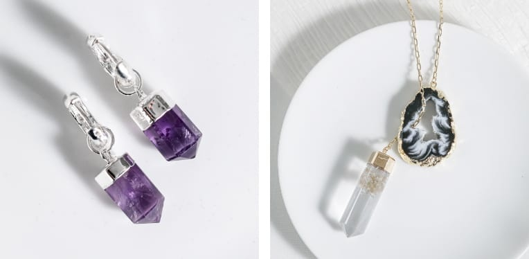Artisan Collection of Brazil Jewelry